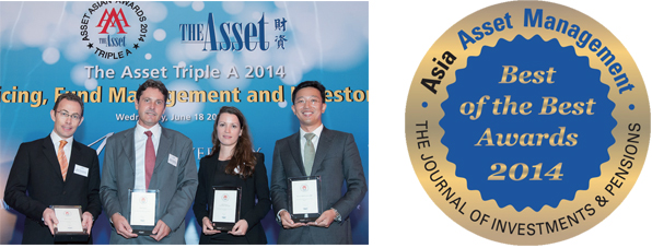 Shinhan BNP Paribas Asset Management | Group companies' CSR